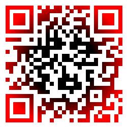 QR Code Gradient-1