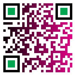 QR Code Gradient-2